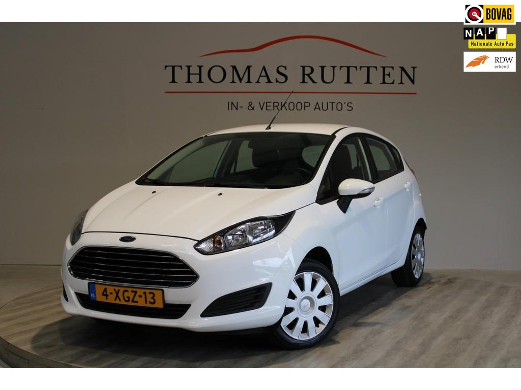 Ford Fiesta 1 0 Style Automotive Trade Center