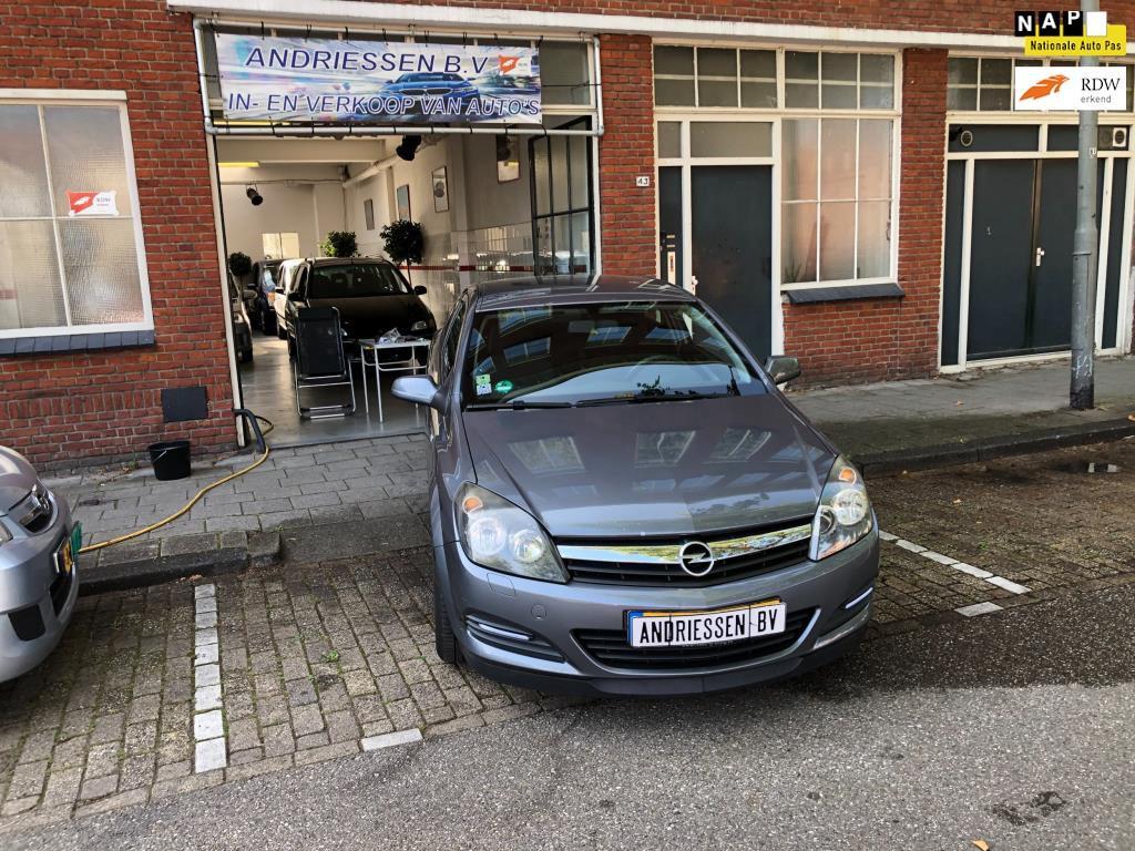 Opel Astra Gtc 1 6 Enjoy Automotive Trade Center