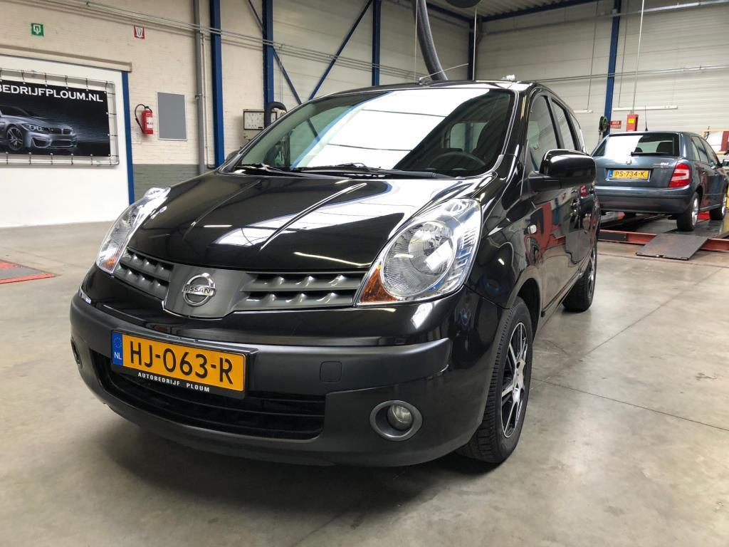 Nissan Note 14 Pure Airco Lm Velgen Automotive