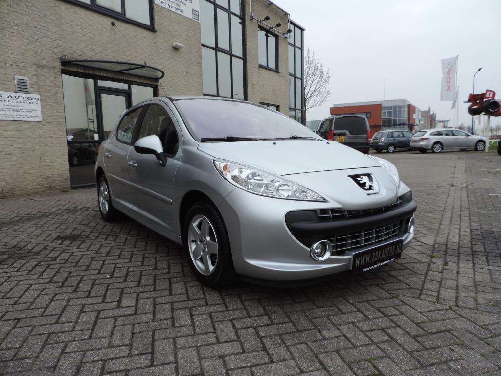 Peugeot 207 14 16v Xs Pack 5 Drsairco Ecclmvelgen