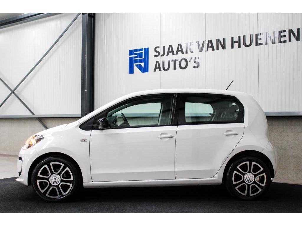 Volkswagen Up 10 High Up Bluemotion Cup Edition 5 Deurs