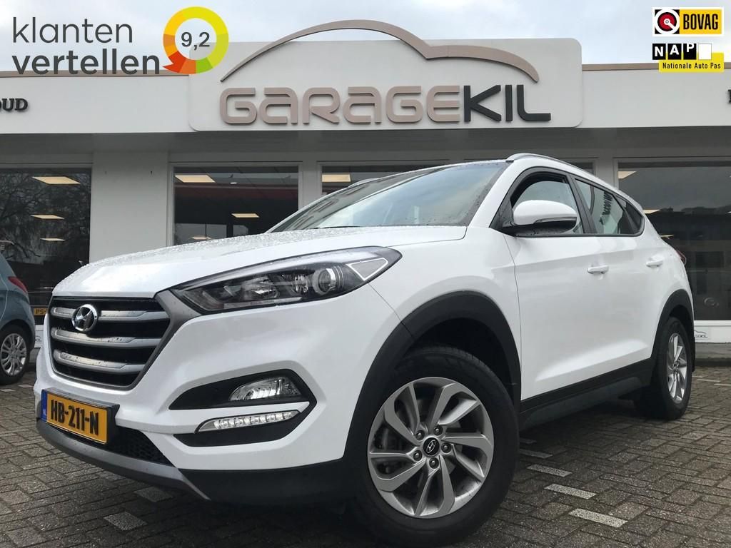 Hyundai Tucson 16 Gdi I Motion Automotive Trade Center