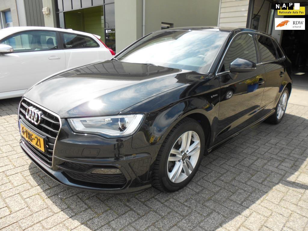 Kelebihan Audi A3 Ambition Tangguh