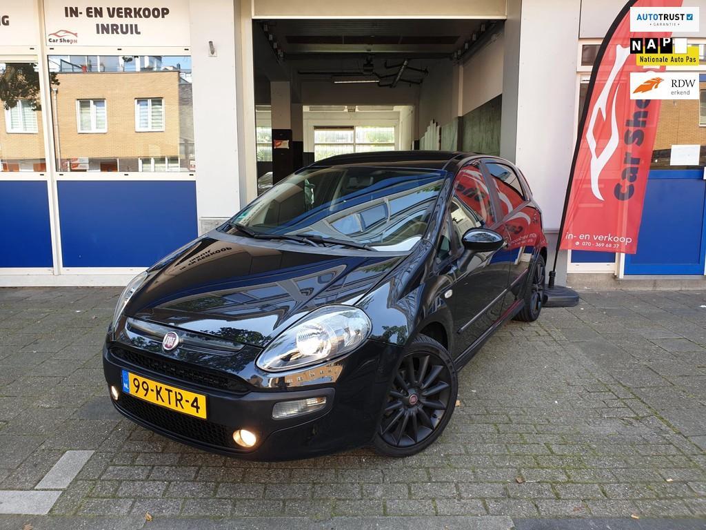 Fiat Punto Evo 14 Racing Automotive Trade Center